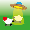 Give My Sheep Back Aliens