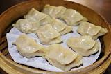 山東赤肉蒸餃