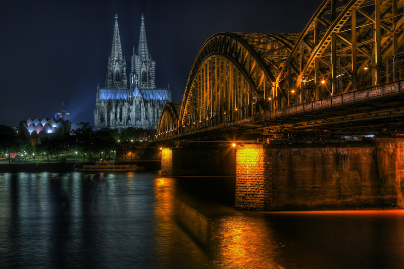 Photo: Cologne Cathedral