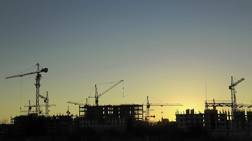 SA builders plead for help as crime hampers projects worth R25.5bn