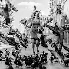 Fotograful de nuntă Laurentiu Nica (laurentiunica). Fotografia din 17.06.2017