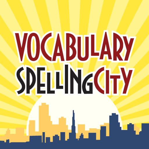 VocabularySpellingCity (app)