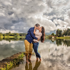 Wedding photographer Fernando Velasquez (FernandoVlquez). Photo of 15.03.2017