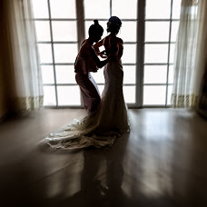Wedding photographer Jan Myszkowski (myszkowski). Photo of 04.05.2017