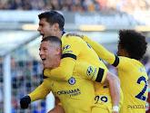 Ross Barkley veut aider à combler le vide d'Eden Hazard à Chelsea