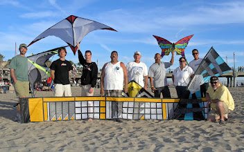 Photo: 2009 Manufacturer's Shoot (Kite Party 7)