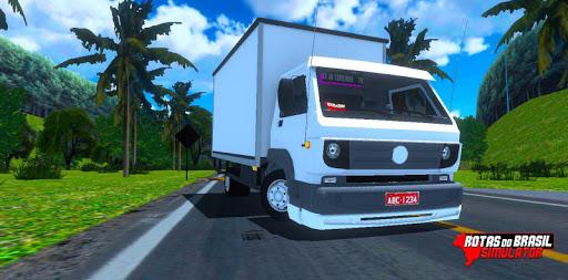 Rotas Do Brasil Simulador screenshot 2