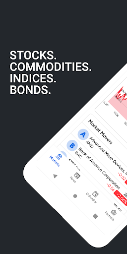 Stoxy PRO - Stocks, Markets & Financial News screenshot 9