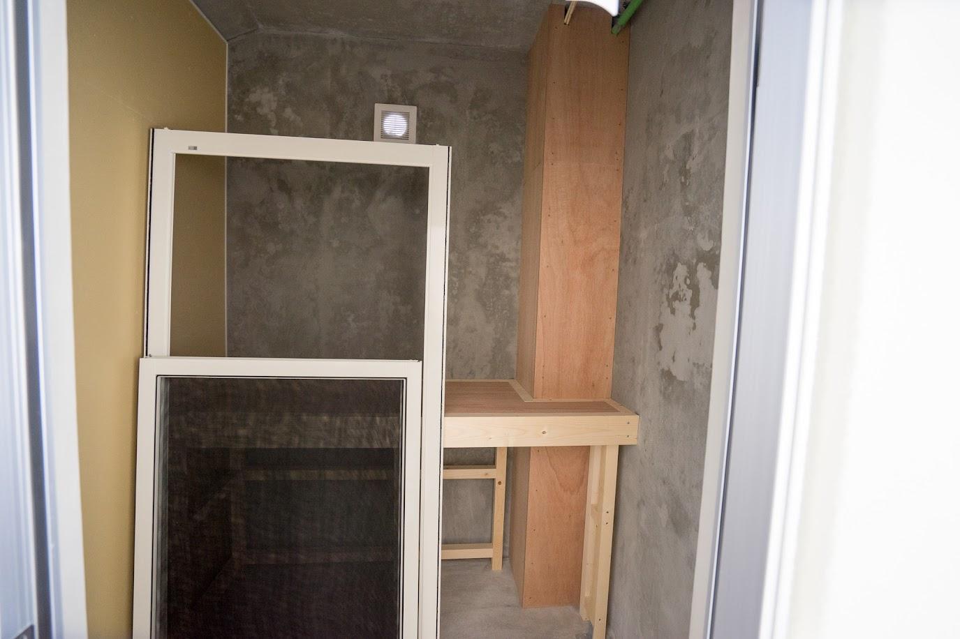 3LDK・納戸(1階廊下部分)・3号