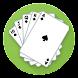 暇つぶしポーカー - Androidアプリ