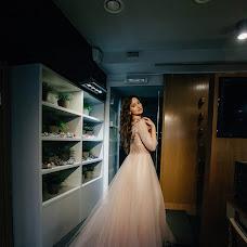 Wedding photographer Diana Simchenko (Arabescka). Photo of 03.05.2019