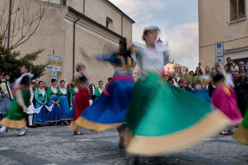 Tarantella di Fiorenza Aldo Photo