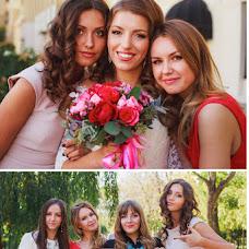 Wedding photographer Slava Khvorostyanyy (Khworostyani). Photo of 30.10.2015