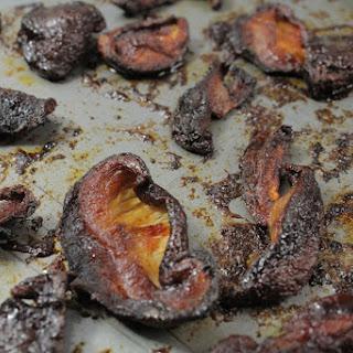 Shiitake Bacon.