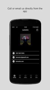 Lumonics - náhled