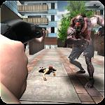 Zombie War 1 Apk
