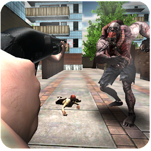 Zombie War for PC and MAC
