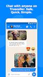 screenshot of Truecaller: Caller ID, block robocalls & spam SMS