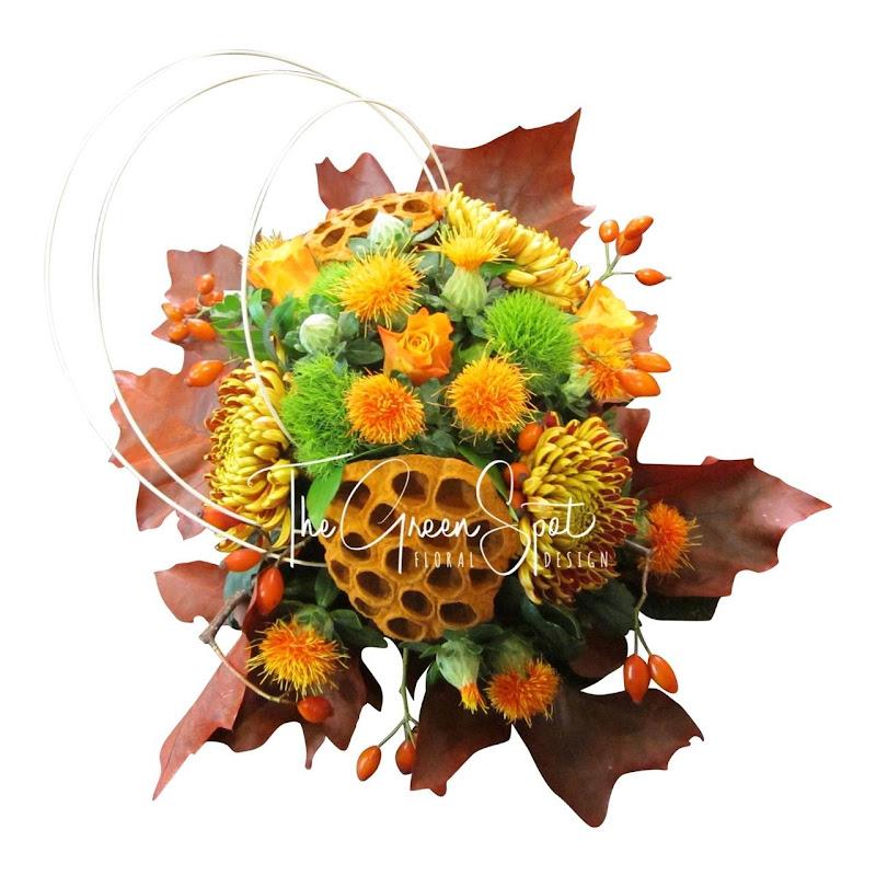 Allerheiligen bloemwerk - Grafwerk nr20 vanaf: 26,5€