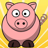 Match The Pig - Kids Game