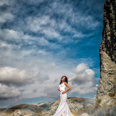 Wedding photographer Kirill Mitrofanov (inetdesire). Photo of 20.10.2013