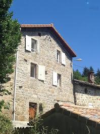maison à Le Cheylard (07)