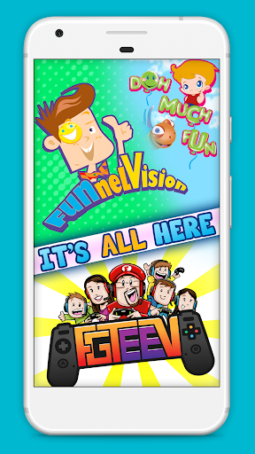 Download FGTeeV & FUNnel Vision TV For PC 1