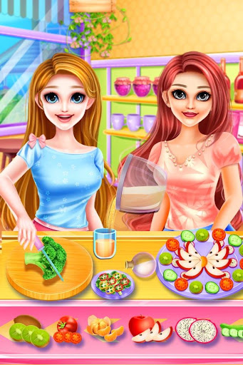 Besties Diary Story 8.2.0 app download 2
