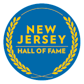 NJ Hall Of Fame