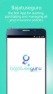 bajatuseguro- screenshot thumbnail