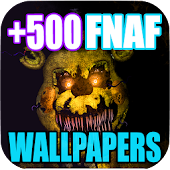 Animatronic +500 wallpapers