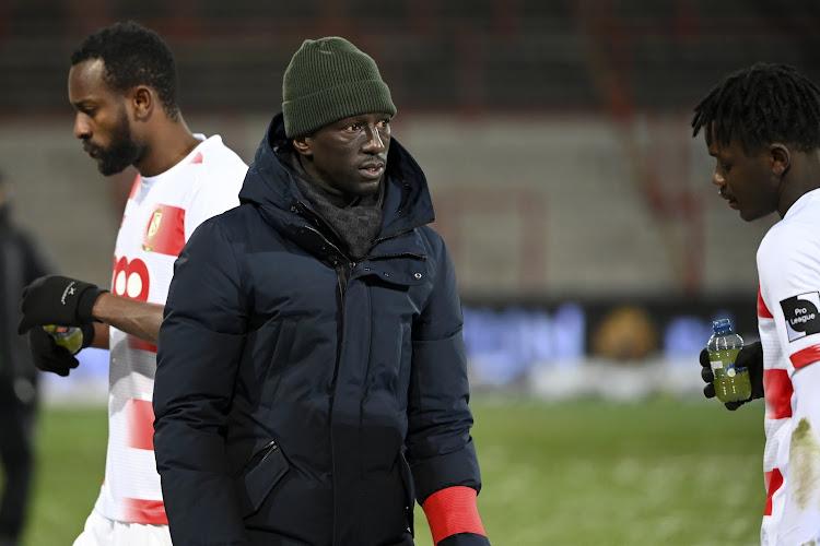 """Standard speelt nog zeven finales om de top vier te halen: """"Ik geloof in wonderen"""""""