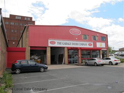 The Garage Door Company On Roseville Road Door Window Furniture
