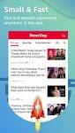 screenshot of NewsDog - Breaking News, Viral Video, Hot Story