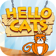 Hello Cats file APK for Gaming PC/PS3/PS4 Smart TV