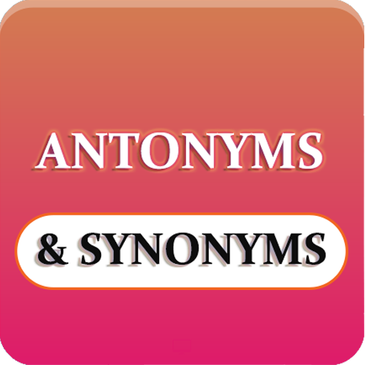 "Antonyms Synonyms Dictionary (Offline) – ""Google Play"" programos"