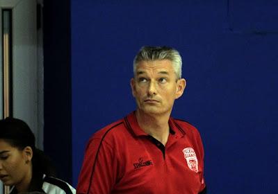 Leo De Rycke is geen sportief directeur meer mij Bamberg