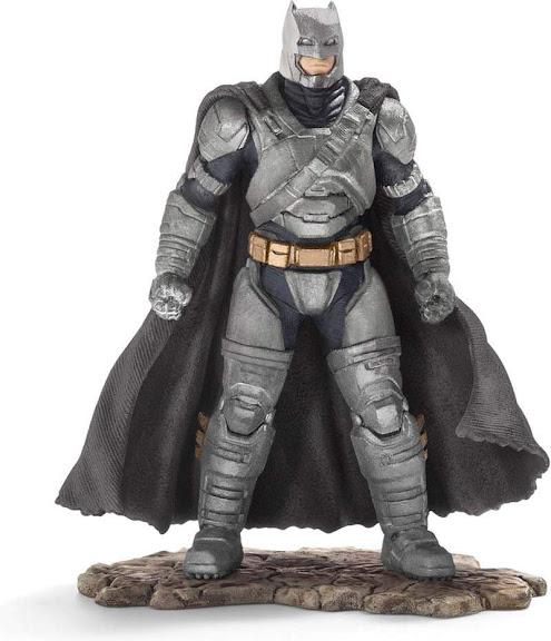 Contenido de Schleich® 22526 Batman