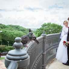 Wedding photographer Andrey Belyy (White07062012). Photo of 04.07.2017