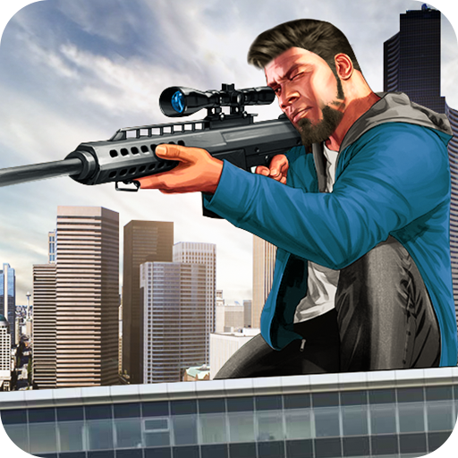 Bravo Sniper Shoot 3D : Sniper Assassin 2018 fps (game)