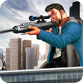 Bravo Sniper Shooter 3d Sniper Assassin 2018 fps