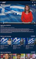 Screenshot of ARD