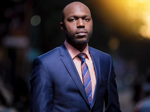 CNN hires Larry Madowo as Nairobi-based Correspondent