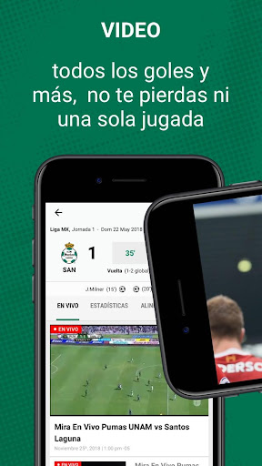 TUDN: Univision Deportes Network 12.2.4 Screenshots 7