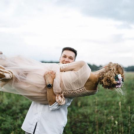 Wedding photographer Tomash Volozhanin (volojanin). Photo of 26.03.2017