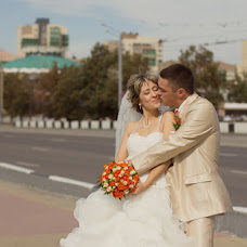 Wedding photographer Lyudmila Epanchinceva (fotomila). Photo of 10.09.2014