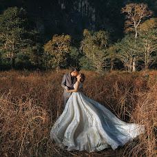 Wedding photographer Thai Xuan anh (thaixuananh). Photo of 18.12.2017
