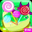 Candy Splash Pro- 2021 Candy Splash icon