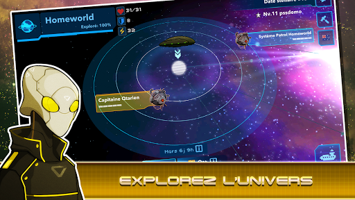 Télécharger Gratuit Pixel Starships™ mod apk screenshots 3
