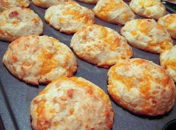 Sweet Or Savory Biscuits Recipe